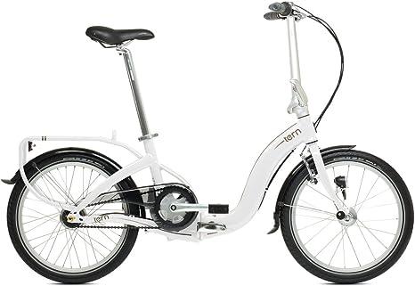 Tern Swoop D7i - Bicicleta plegable (20