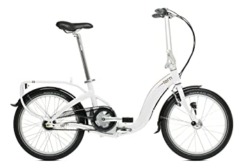 "Tern Swoop D7i - Bicicleta plegable (20"", 7 marchas, frenos contrapedal Shimano"