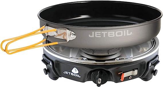 Jetboil HalfGen Camping Stove