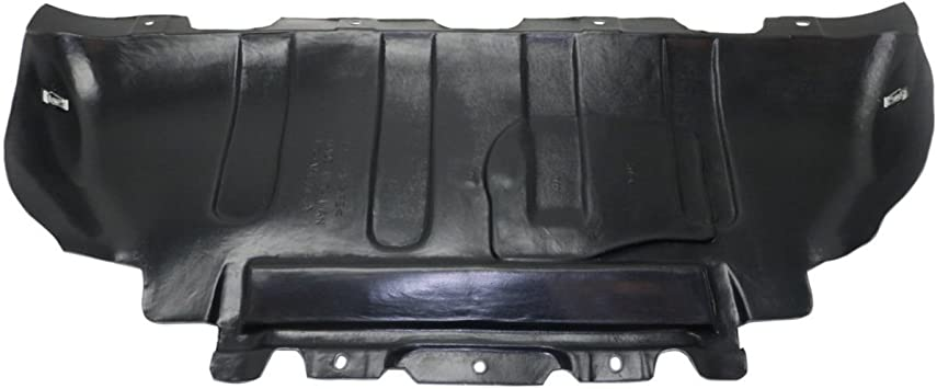 NEW UNDERCAR SHIELD FITS 2011-2017 DODGE DURANGO CH1228120