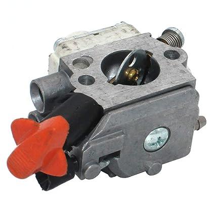 SeekPro Carburador para Recortadora de Hilo Stihl FS40 FS40C ...