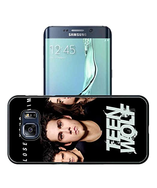 Carcasa para Samsung Galaxy S6 Edge Plus, TV de Teen Wolf ...