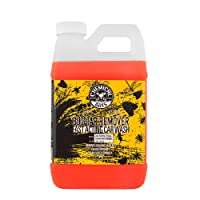 Deals on Chemical Guys CWS_104_64 Bug & Tar Heavy Duty Car Wash Shampoo