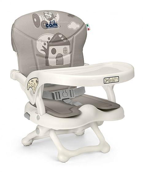 Cam el mundo del niño S333/227 elevador de silla Smarty Pop, fango