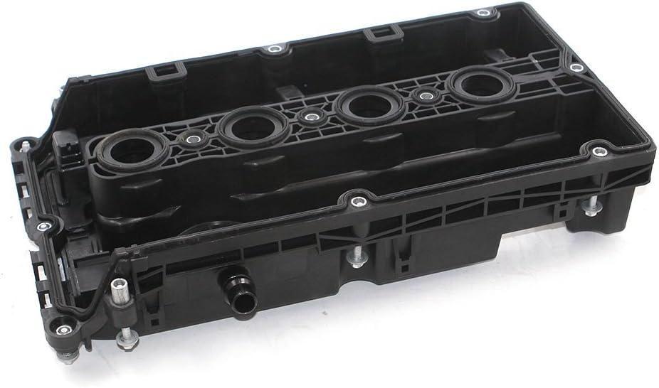 BLPextrm Engine Valve Cover for Chevrolet//Cruze//Saturn Astra Pontiac Sonic L4 1.8L