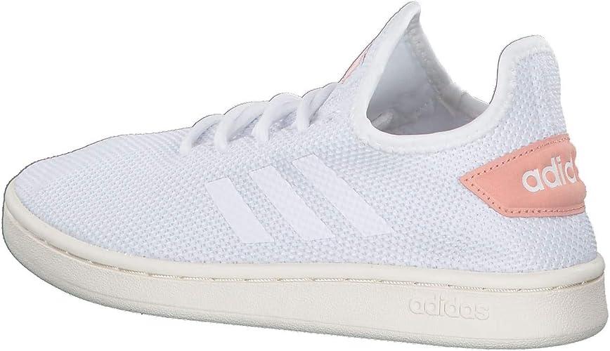 adidas Damen Court Adapt Fitnessschuhe, weiß