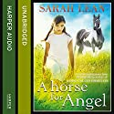 A Horse for Angel Audiobook by Sarah Lean Narrated by Katey Sobey