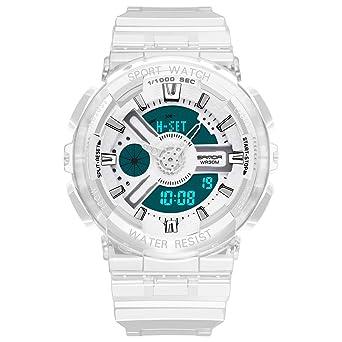 Sanda - Reloj Digital Unisex, Modelo TTMall - Reloj de ...
