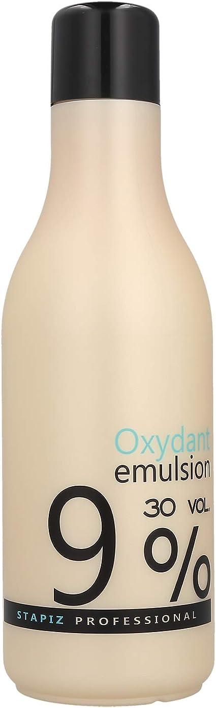 Stapiz Crema Peróxido de Hidrógeno 9%, 1 Pack (1 x 1000 ml)
