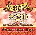 LaBella 820 La Bella Guitar String Set by KMC Music Inc