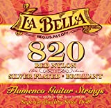 LaBella 820 La Bella Guitar String Set