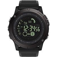 Smartwatch Hombre Deporte Reloj Inteligente Hombre Deporte con Estilo Smartwatch para Deportes y Aire Libre con…