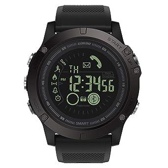Smartwatch Hombre Deporte Reloj Inteligente Hombre Deporte con ...
