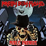 61uZGfLkEcL. SL160  - Pretty Boy Floyd - Public Enemies (Album Review)