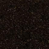 "Instant Granite Black Granite Counter Top Film 36'' x 216"" Self Adhesive Vinyl Laminate Counter Top Contact Paper Faux Peel and Stick Self Application"