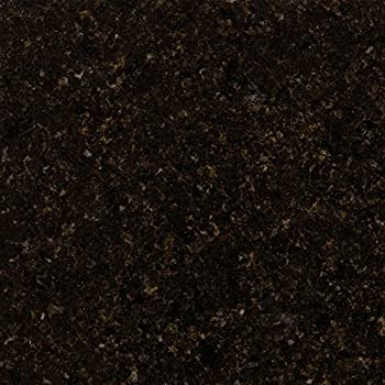 Instant Granite Black Counter Top Film 36 X 144 Self Adhesive Vinyl Laminate Contact Paper Faux Peel And Stick Application