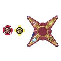 Bandai - 43500 - Power Ranger : Ninja Steel - Morpher Ninja Steel