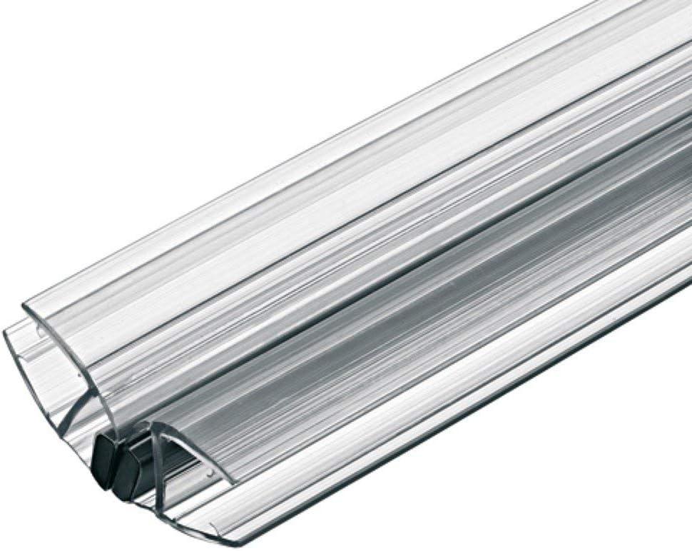Gedotec Magnet-Dichtung Ducha Sellado 135°para Duschtrennwände ...
