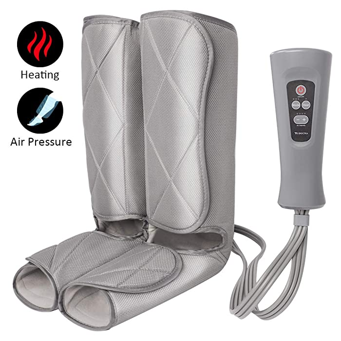 Top 10 Foot And Calf Massager For Home
