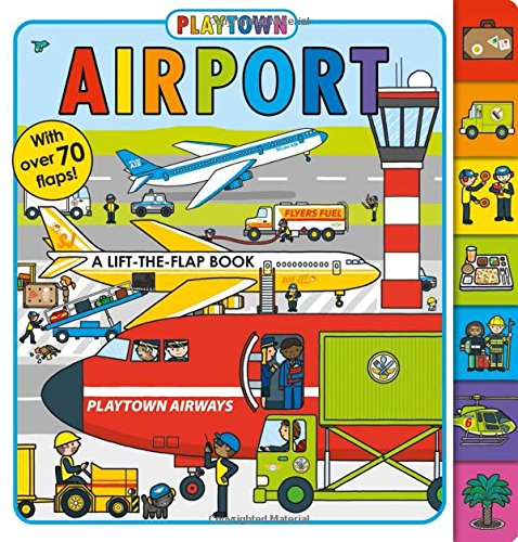 Playtown: Airport