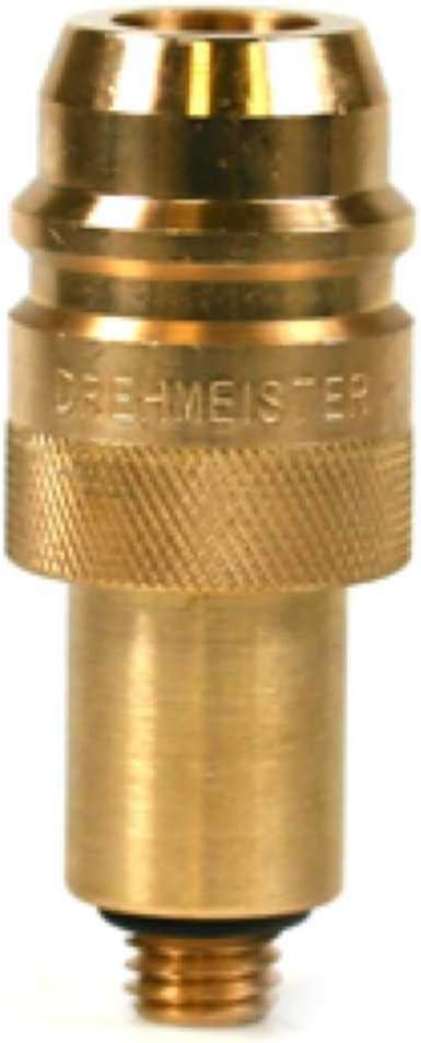 Drehmeister Adaptador para GLP M14 - Euronozzle (Adaptador de ...
