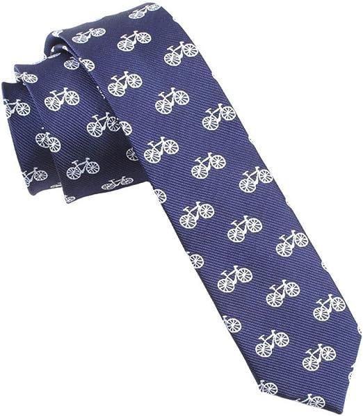 Corbatas Formal Clásica para Hombre Moda para Hombre Flaco ...