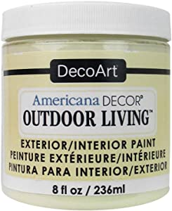 DecoArt Americana Outdoor Living 8oz Hammock