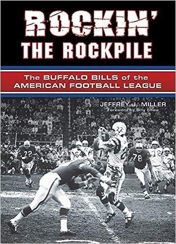 5ce6b9781 Rockin  the Rockpile  The Buffalo Bills of the American Football ...