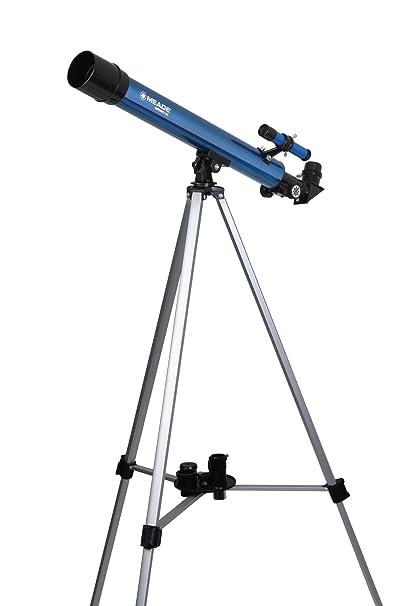 Review Meade Instruments Infinity 50mm AZ Refractor Telescope