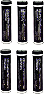 Royal Purple NLGI #2 Tube Multi-Purpose Synthetic Ultra Performance Grease - 14.1oz. (Pack of 6)