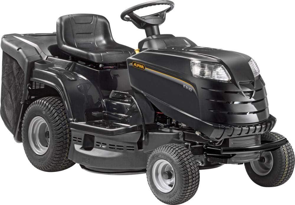 Alpina BT 84 HCB m B&S Motor - Tractor cortacésped (5,6 kW, 84 cm)
