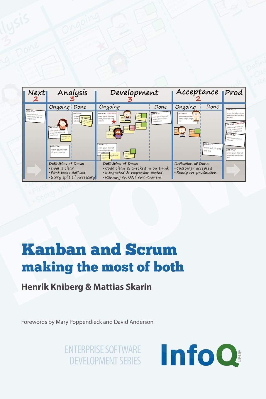 c358549a1d6ebb Kanban and Scrum - making the most of both (Enterprise Software ...