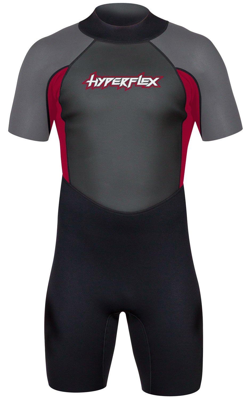 Hyperflex Wetsuits Men's Access 2.5mm Spring Suit HYPFP XA625MB-00-M-Parent