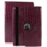 iPad-Case-2-3-4TechCode-New-360-Degrees-Rotating-PU-Leather-Stand-Smart-Case-Cover-Polka-Dot-Pattern-Case-for-iPad-234