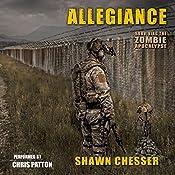 Allegiance: Surviving the Zombie Apocalypse, Book 5 | Shawn Chesser