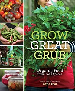 Organic Food from Small Spaces
