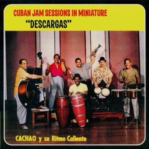 Cuban Jam Sessions / Descargas