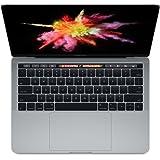 Apple MacBook Pro 13, Retina, Touch Bar, 3.3GHz Intel i7 Dual Core, 16GB RAM, 1TB PCIe SSD, Intel Iris 550 Graphics, Silver
