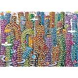 HEYE Puzzle  ヘイパズル  29495  Mordillo  :  City  (2000 pieces)