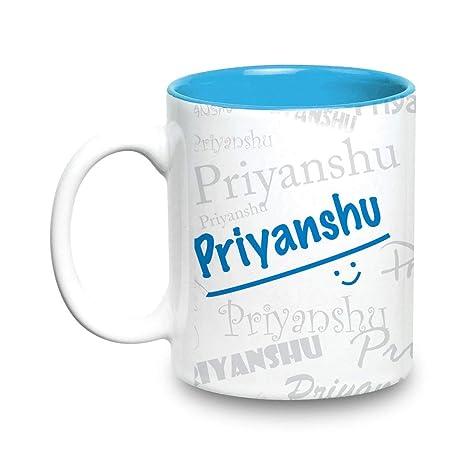 priyanshu name