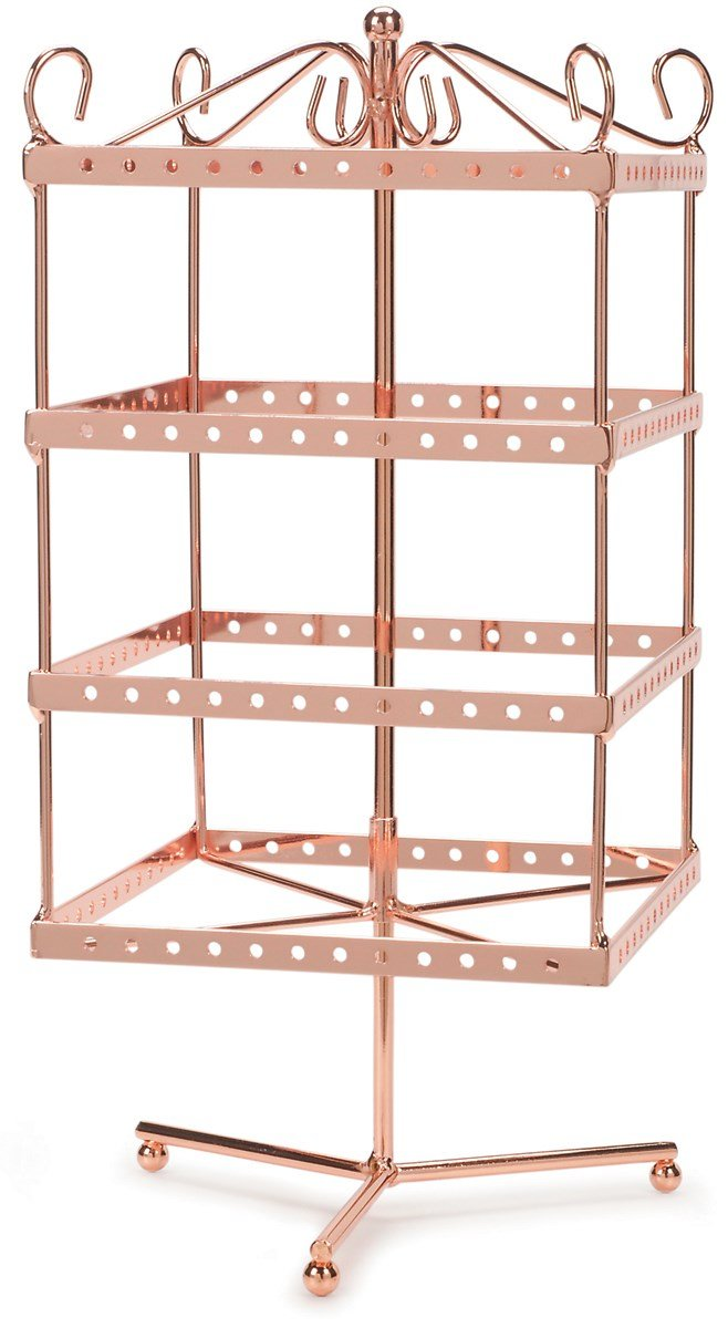 Darice Jewelry Display, Copper (2025317) by Darice