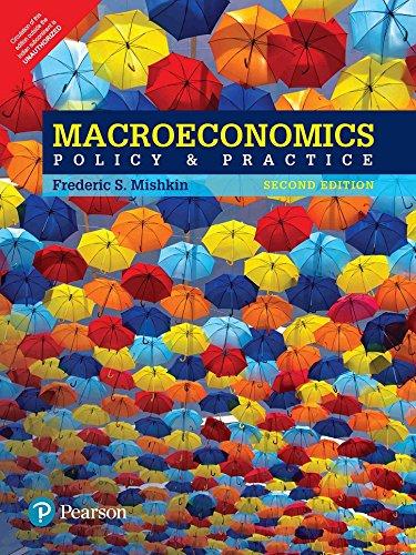 Download Macroeconomics: Policy & Practice, 2/E pdf epub