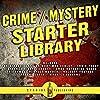 Crime/Mystery Starter Library