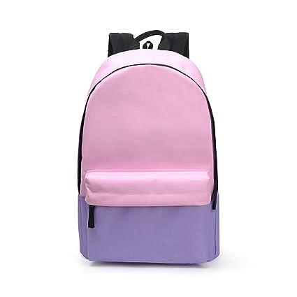 d94480dd4066 Amazon.com: Fashion Backpack Women Leisure Ladies Knapsack Casual ...