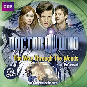 Doctor Who: The Way through the Woods Audiobook