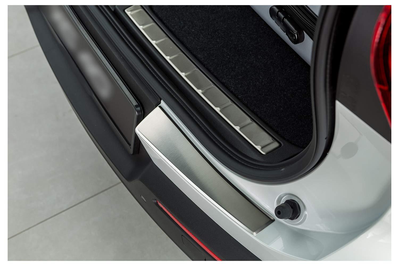 Tuincyn portellone auto CB antenna base staffa di montaggio per 2007-2015 Wrangle JK 2//4 porta auto antenna telaio coda porta
