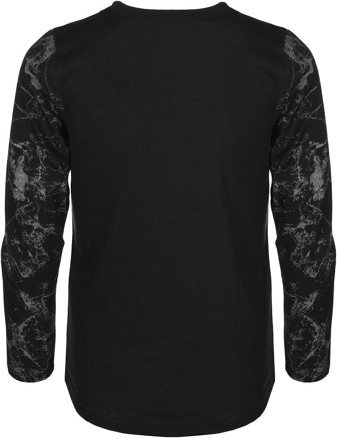 Sweet Junior 30135 T-shirt /à manches longues pour gar/çon