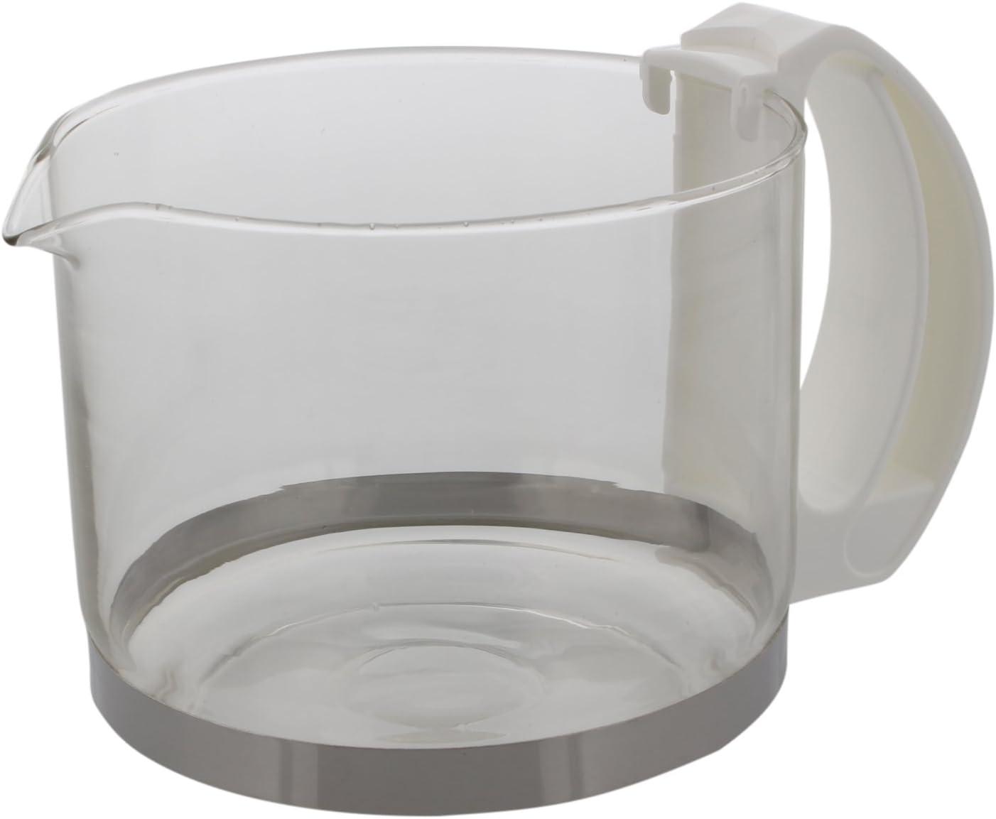 Codiac 340008 - Jarra de cristal de repuesto para Moulinex B69-70 ...