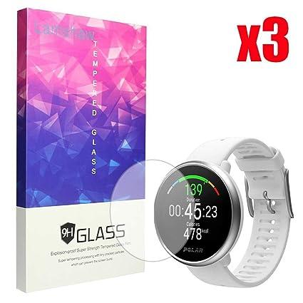 Amazon.com: Lamshaw - Protector de pantalla de cristal ...