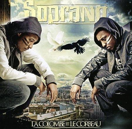 album soprano la colombe et le corbeau